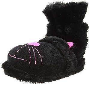 Zapatillas de Gato Azules
