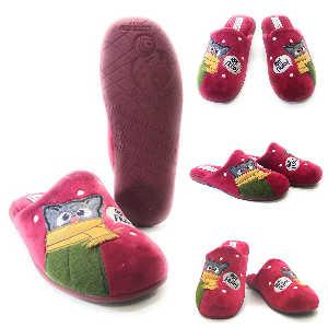 Zapatillas de Gato Caseras